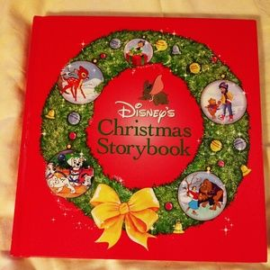 Disneys Christmas Storybook
